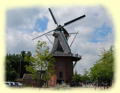 Meyers Mühle in Papenburg1